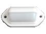 """2.6"""" Rectangular Utility Light White Body - Heavy Duty Lighting (en-US)"""