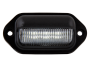 """2.6"""" LED License Plate with Black ABS Housing - Heavy Duty Lighting (en-US)"""