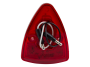 Triangle Bus LED Surface Mount Marker Light - Heavy Duty Lighting (en-US)