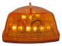 Triangle Bus LED Surface Mount Marker Light - Heavy Duty Lighting (en-US)