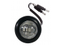 Mini Round LED 2-Wire Clearance Marker Light - Heavy Duty Lighting (en-US)