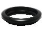 "4"" Black Grommet - Heavy Duty Lighting (en-US)"