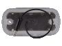"""4""""  LED Double Bulls Eye Clearance Marker - Heavy Duty Lighting (en-US)"""