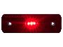 Rectangular LED Reflex Lens Marker - Heavy Duty Lighting (en-US)