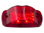 "4"" LED Clearance Marker Turn Light - Heavy Duty Lighting (en-US)"