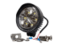 High Output Round Flood Light - Heavy Duty Lighting (en-US)