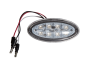 Peterbilt®  Oval LED Side Marker Turn Light - Heavy Duty Lighting (en-US)