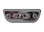 Clear Amber PACCAR® Cab Marker Light - Heavy Duty Lighting (en-US)