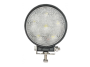 High Output Round Slim Line LED Work Light - Heavy Duty Lighting (en-US)