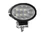 High Output Oval Work Light - Heavy Duty Lighting (en-US)
