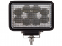 High Output Rectangular Work Flood Light - Heavy Duty Lighting (en-US)