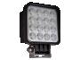 High Output Square LED Work Light - Heavy Duty Lighting (en-US)