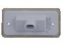 Freightliner® Rectangular LED Cab Marker Light - Heavy Duty Lighting (en-US)