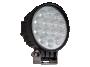 High Output Round LED Work Light - Heavy Duty Lighting (en-US)