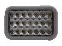 """5"""" Rectangular LED Backup Light Light - Heavy Duty Lighting (en-US)"""