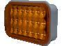 """5"""" Rectangular LED Park Turn Light - Heavy Duty Lighting (en-US)"""