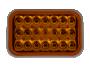 """5"""" Rectangular Amber Park Turn Light - Heavy Duty Lighting (en-US)"""