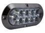 "6"" Oval LED Surface Mount Back Up Light - Heavy Duty Lighting (en-US)"