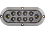 "6"" Oval LED Surface Mount Back Up Light - Heavy Duty Lighting (en-US)"