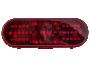 """6"""" Oval Stop Tail Turn Light - Heavy Duty Lighting (en-US)"""