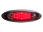 "6"" Oval Clearance Marker Light - Heavy Duty Lighting (en-US)"