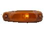 Freightliner® Post 2017 Cascadia LED Cab Marker Light - Heavy Duty Lighting (en-US)