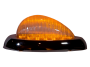 Freightliner® 3-Wire Teardrop Side Marker Turn Light - Heavy Duty Lighting (en-US)