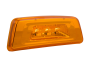 Amber PACCAR® Side Marker Turn Light - Heavy Duty Lighting (en-US)