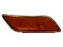 PACCAR® LED Side Turn Marker / Driver Side - Heavy Duty Lighting (en-US)
