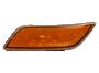 PACCAR® LED Side Turn Marker / Passenger Side - Heavy Duty Lighting (en-US)