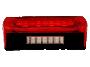 Rectangular LED Combination Left Trailer Light - Heavy Duty Lighting (en-US)