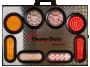 """12"""" X 16"""" Self-Powered Illuminated Display Board - Heavy Duty Lighting (en-US)"""