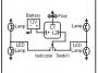 3 Pin Electronic LED Flasher - Heavy Duty Lighting (en-US)
