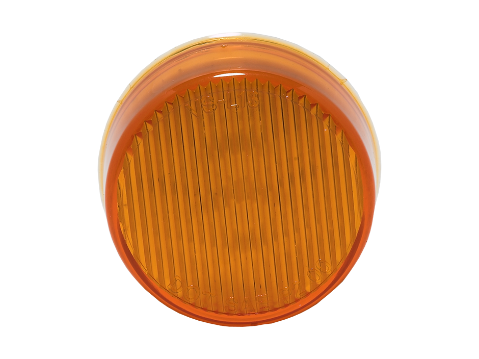 """2"""" Round LED Clearance Marker Light - Heavy Duty Lighting (en-US) Products"""