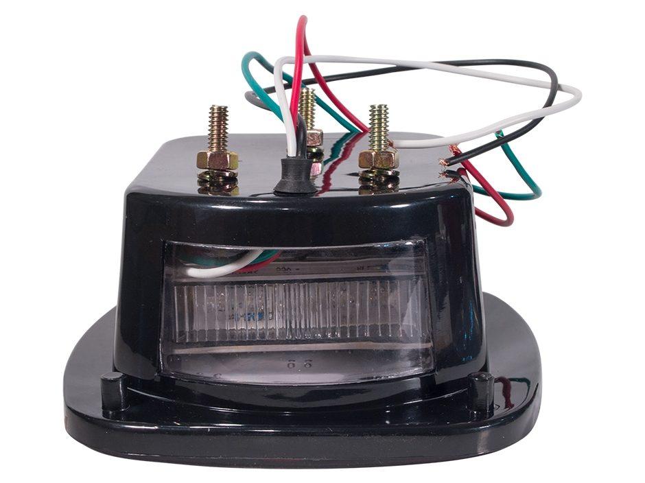 LED Universal Square Combination Box Light - Heavy Duty Lighting (en-US)